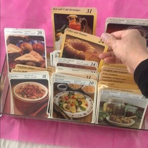 More than 300 Cards Italian Cooking Recipe+Picture